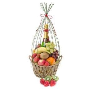 Fruit Tingle - Fruit & Sparkling Wine