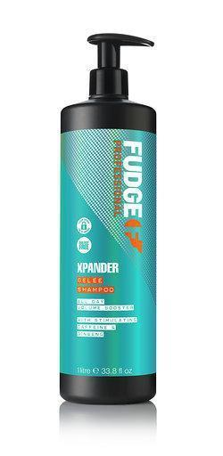 Fudge Xpander Gelee Shampoo 1000ml