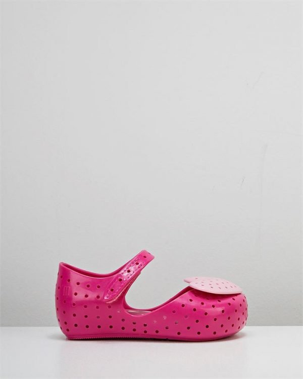 Furadinha Xiii Bb Dark Pink
