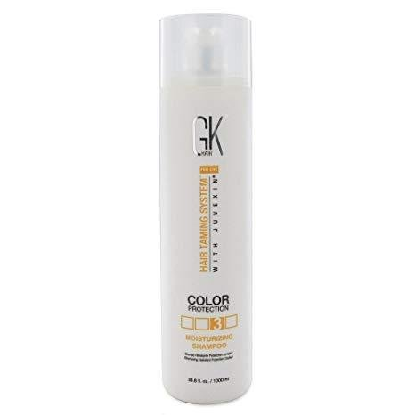 GK Hair Colour Protection Moisturizing Shampoo 1000ml