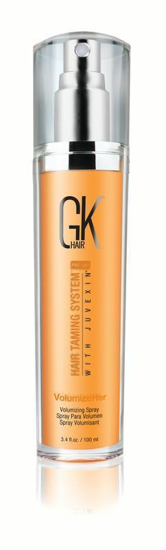 GK Hair VolumizeHer Volumizing Spray 100ml