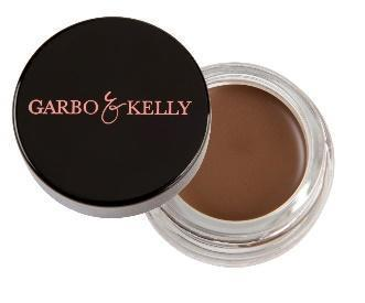 Garbo & Kelly Brow Pomade - Warm Brown