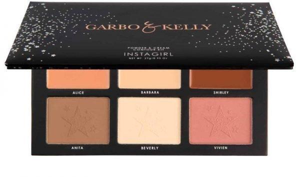 Garbo & Kelly Instagirl Contour Kit
