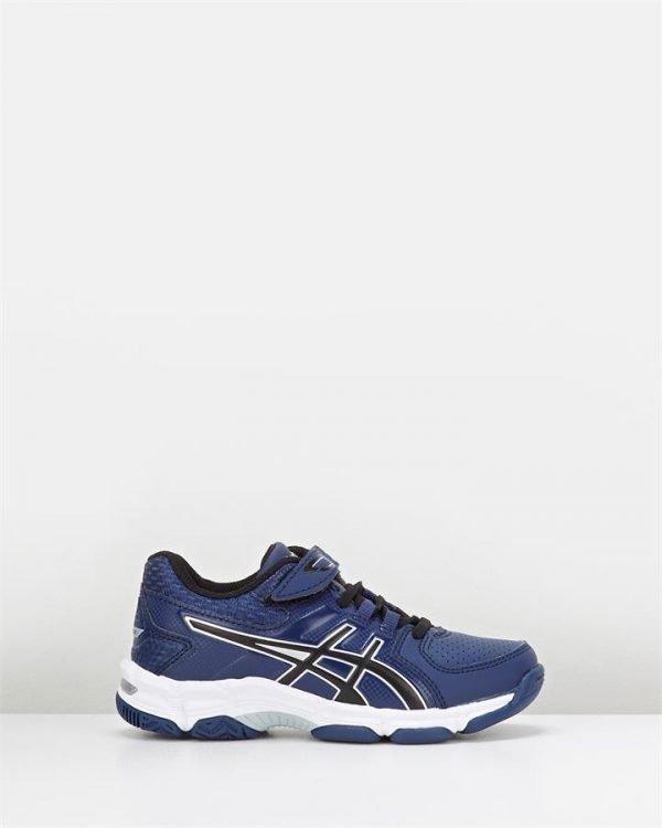 Gel 540 Tr Ps B Blue/Black/Silver