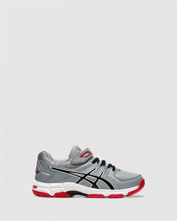 Gel 540 Tr Ps B Grey/Black/Red