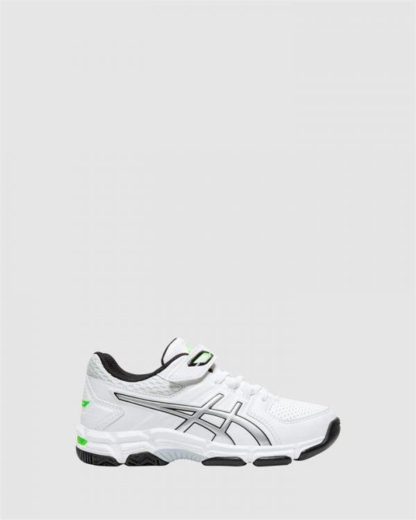 Gel 540 Tr Ps B White/Silver