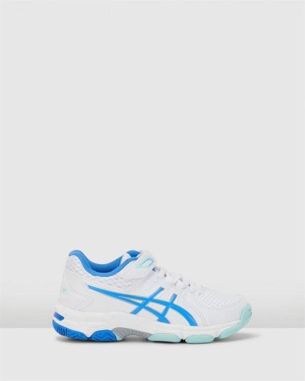 Gel 540 Tr Ps G White/Coast Blue