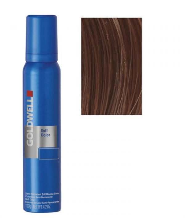 Goldwell Colorance Soft Color 7KG Mid Copper Gold 120g