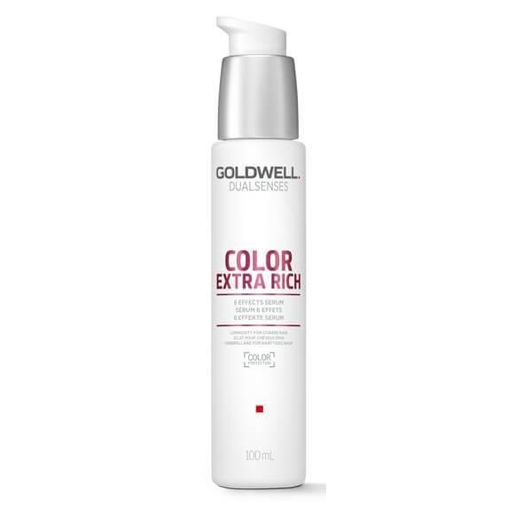 Goldwell Dualsenses Colour Extra Rich 6 Effects Serum 100ml