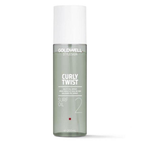 Goldwell Stylesign Curly Twist Surf Oil 200ml