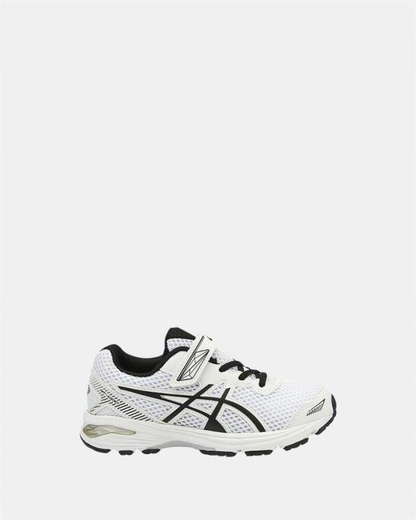 Gt 1000 5 Ps B White/Black/Silver