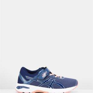 Gt 1000 6 Ps G Smoke Blue/Pink