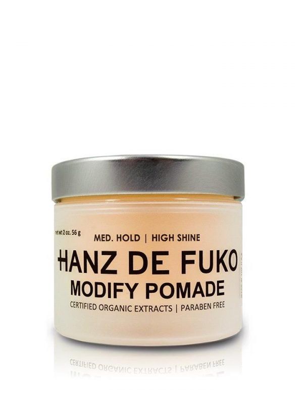 Hanz de Fuko Modify Pomade 56g