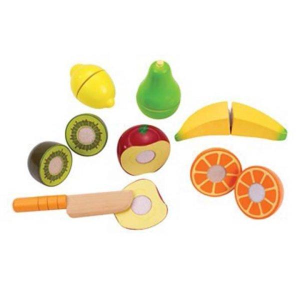 Hape Fresh Fruit Set
