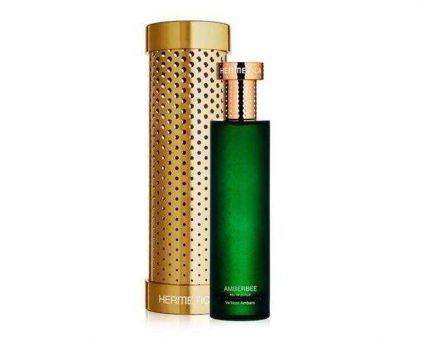 Hermetica Amberbee Eau De Parfum 100ml