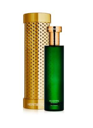 Hermetica Rosefire Eau De Parfum 100 Ml