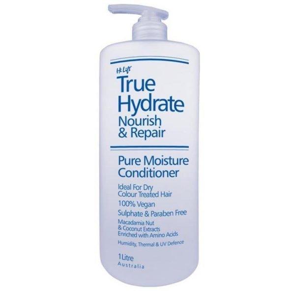 Hi Lift True Hydrate Nourish and Repair Conditioner 1000ml