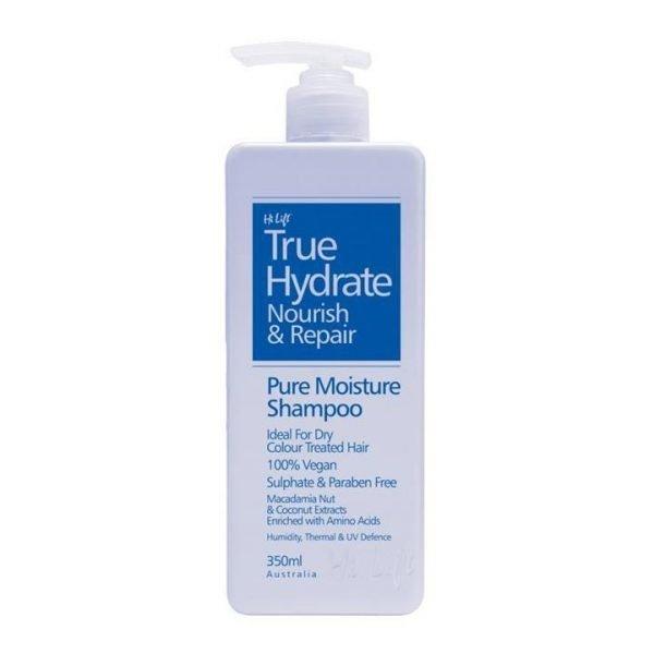 Hi Lift True Hydrate Nourish and Repair Shampoo 350ml