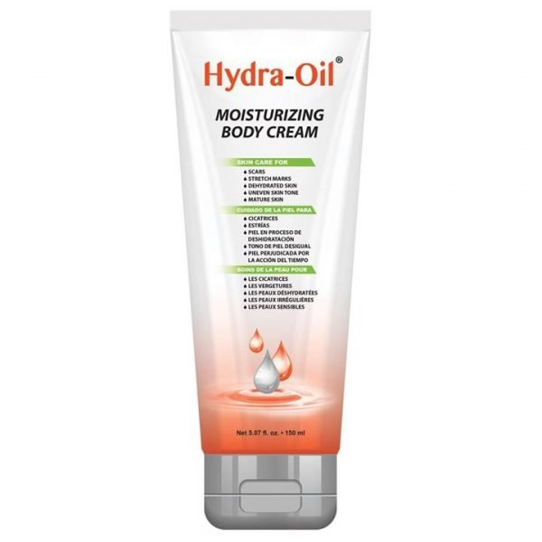 Hydra Oil Replenishing Body Cream - 150ml