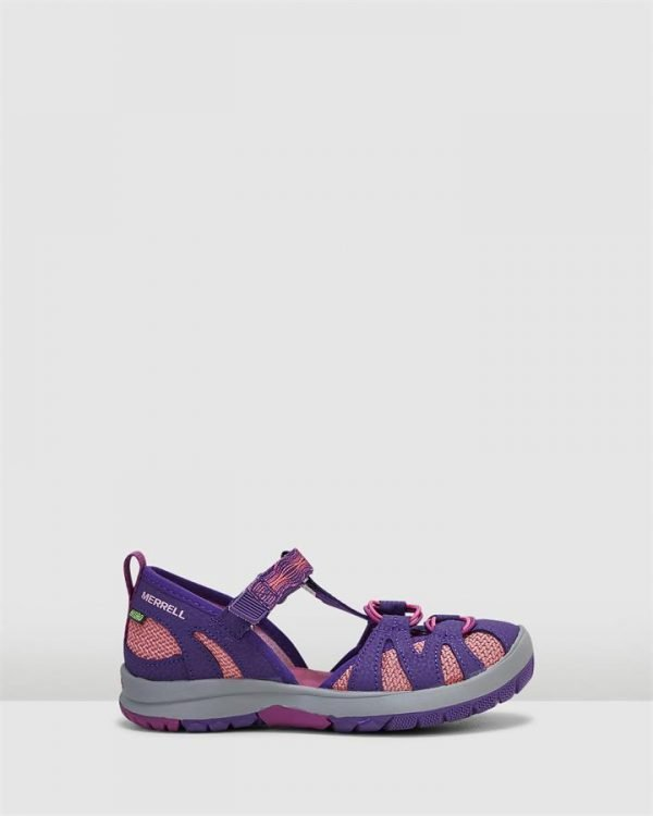 Hydro Monarch G Berry/Purple