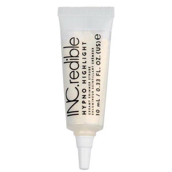 INC.redible Hypno Highlight Metallic Topper Throw Me Shade - Creamy 4.54g