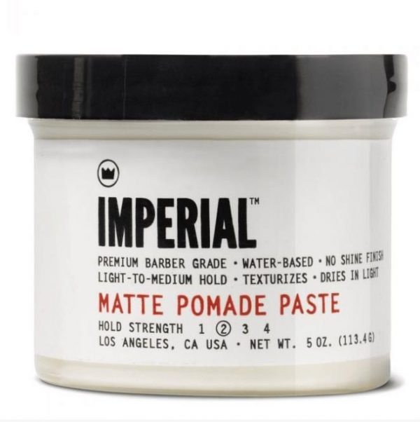 Imperial Matte Pomade Paste 113g