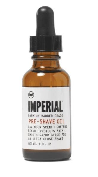 Imperial Pre-Shave Oil 28ml