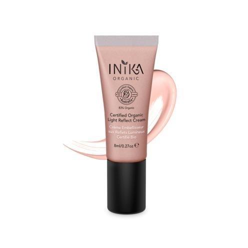Inika Organic Light Reflect Cream 8ml