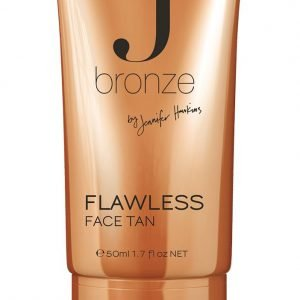 Jbronze Flawless Face Tan 50ml