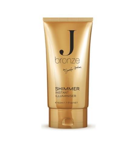 Jbronze Shimmer Instant Illuminiser 50ml