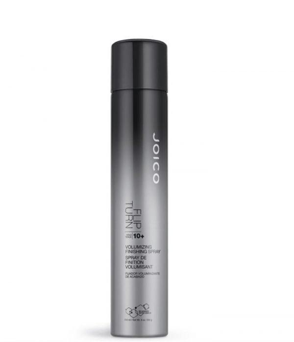 Joico FLIP TURN Volumising Hairspray 300ml
