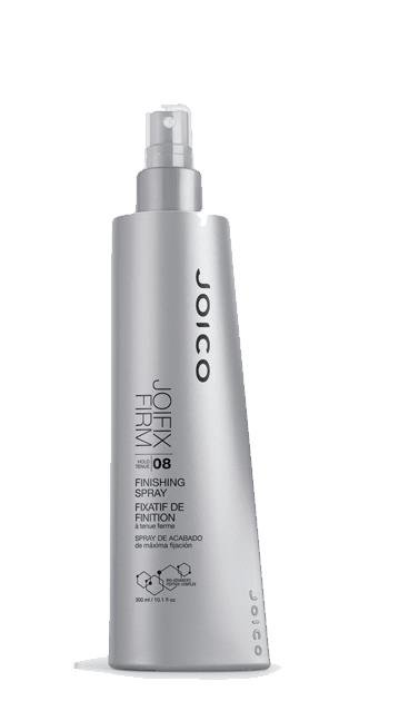 Joico JoiFix Firm Non Aerosol Finishing Spray 300ml