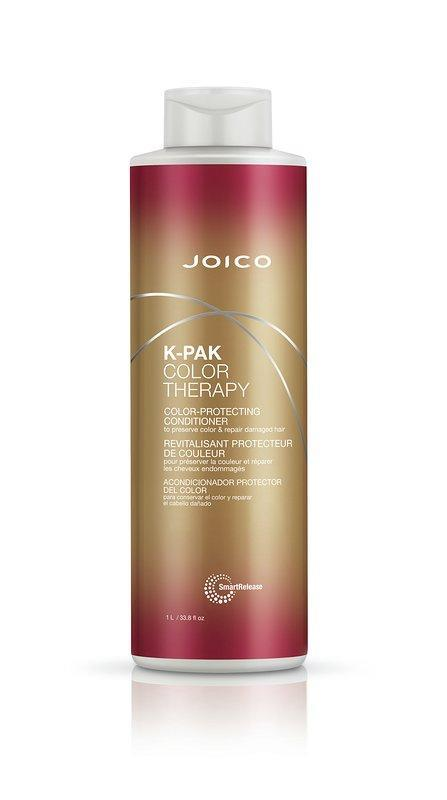 Joico K-Pak Color Therapy Color-Protecting Conditioner 1000ml
