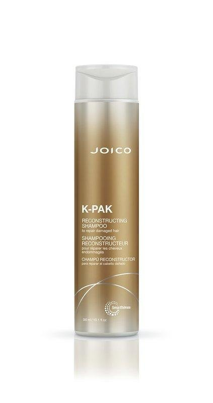 Joico K-Pak Reconstructing Shampoo 300ml