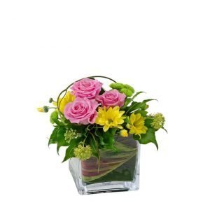Joy - Get Well Flowers