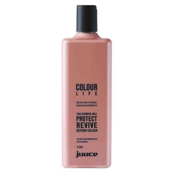 Juuce Colour Life Shampoo 375ml
