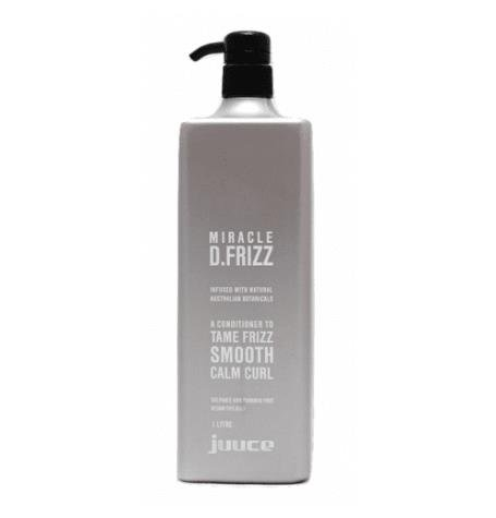 Juuce Miracle D.Frizz Conditioner 1000ml