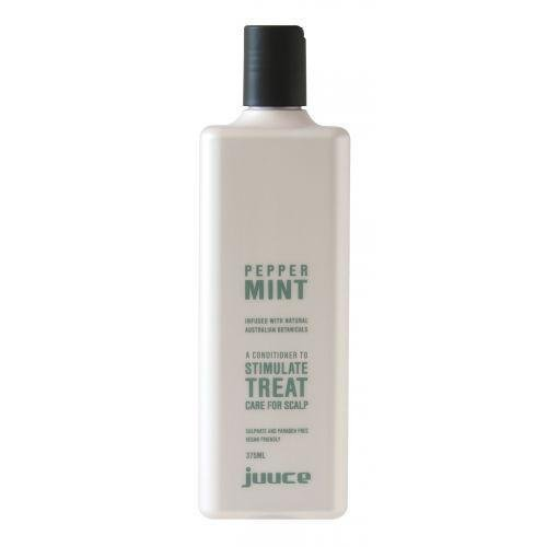 Juuce Peppermint Conditioner 375ml