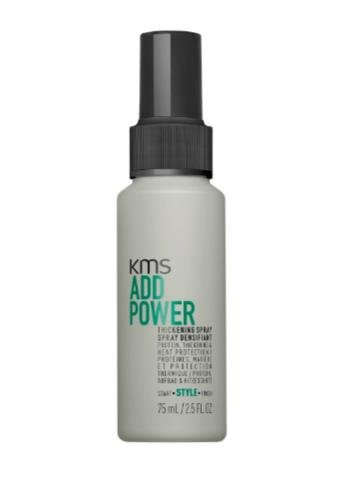 KMS Add Power Thickening Spray 75ml