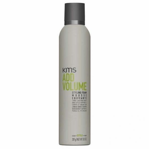 KMS Add Volume Styling Foam 300ml