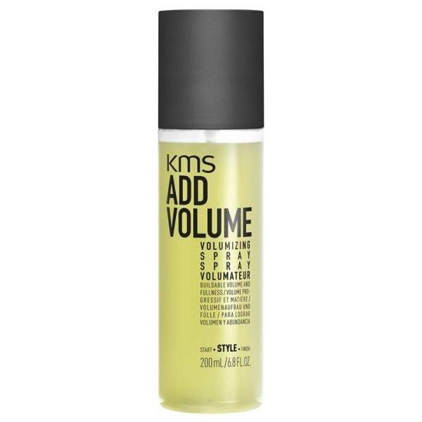 KMS Add Volume Volumizing Spray 200ml