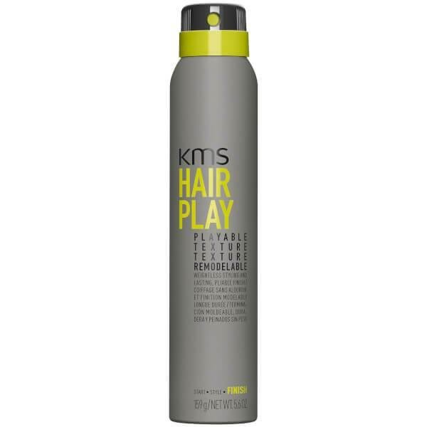 KMS Hair Play Playable Texture 200ml
