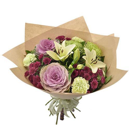 Keira - Mixed Seasonal Bouquet