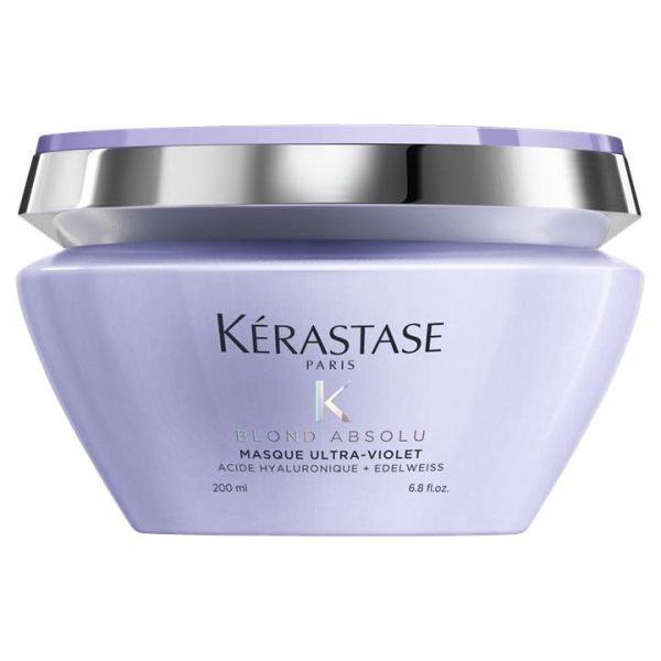 Kérastase Blond Absolu Anti-Brass Purple Mask 200ml