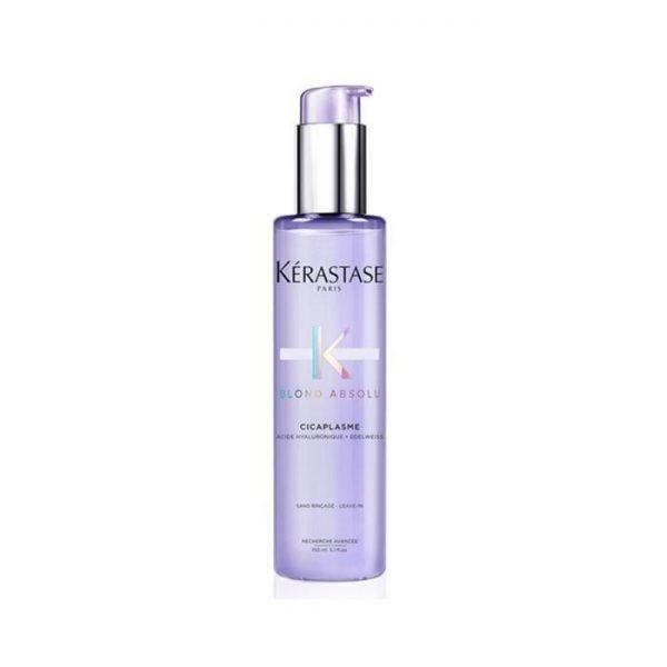 Kérastase Blond Absolu Heat Protecting Serum 150ml