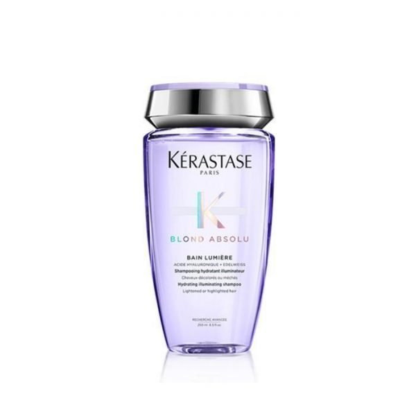 Kérastase Blond Absolu Hydrating Illuminating Shampoo 250ml