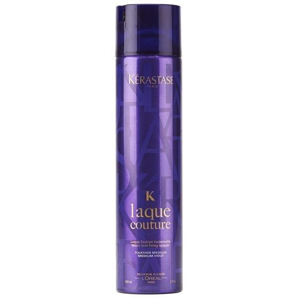 Kérastase Laque Couture Medium Hold Hair Spray 300ml