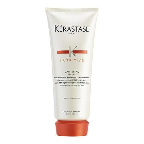 Kérastase Nutritive Conditioner for Normal to Dry Hair 200ml