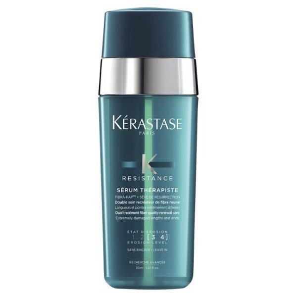 Kérastase Resistance Therapiste Serum for Severely Damaged Hair 30ml