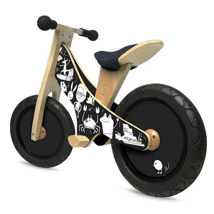 Kinderfeets Balance Bike Makii